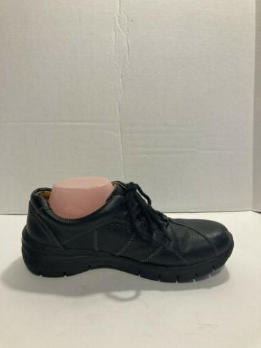 All Day Comfort Lace Up Shoes Women's 10
