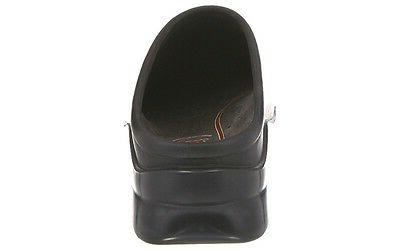 Klogs Doctor, Chef Shoes Black White