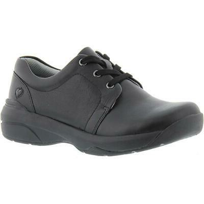 womens corby black casual shoes sneakers 11