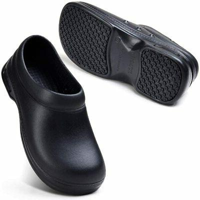 womens non slip work shoes for chef