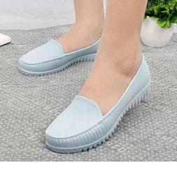 new women s loafers nurse work shoes
