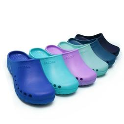 Nurse Clogs Medical Working Shoes Hospital Doctor Slippers S